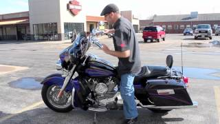 5. Pre-Owned 2004 Harley-Davidson Screamin' Eagle Electra Glide