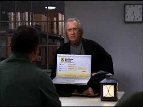 yellowbook - Actor David Carradine says,