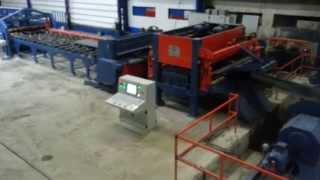 Rulo Sac Boy Kesme Makinası