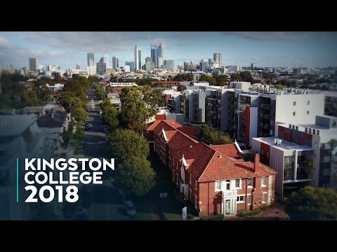 Welcome to Kingston College 2018