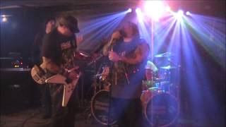 Power Theory - The Seer (live 11-24-12) HD