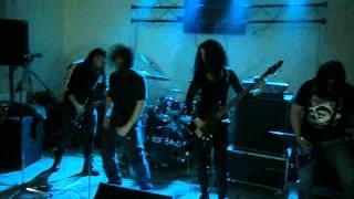 Video Joker eleven - Genocida live Obruby 2013