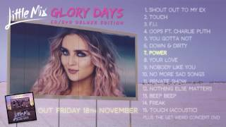 Nonton Little Mix 'Glory Days' CD/ DVD Deluxe Album Sampler Film Subtitle Indonesia Streaming Movie Download