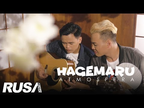 Atmosfera - Hagemaru [Official Music Video]