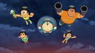 Video Doraemon And Nobita And The Great Mermaid Battle In Hindi MP3, 3GP, MP4, WEBM, AVI, FLV Juni 2018