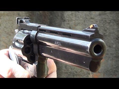 Revolver Taurus 837