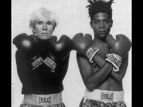 Andy Warhol Documentary Film Part 1 of 2 (видео)
