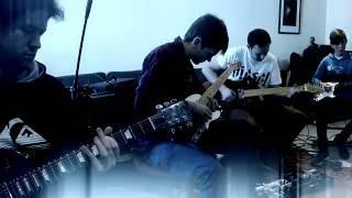 Keshet's Student Jam-Off #15 - Guitar Lessons