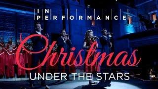 In Performance: Christmas under the Stars - GENTRI & Lexi Walker - BYUtv