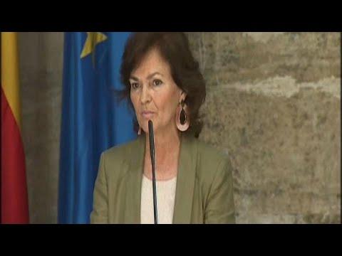 Η Μαδρίτη θα παράσχει κάθε βοήθεια στους μετανάστες του Aquarius…