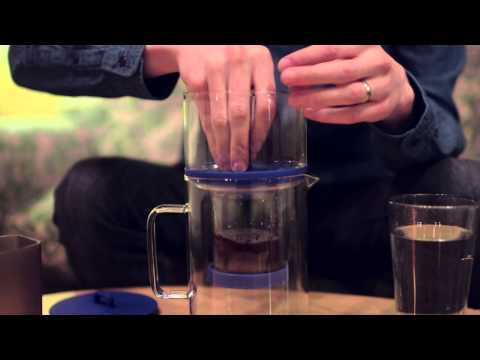 Cold Bruer - Slow Drip Cold Coffee Brewer Overview