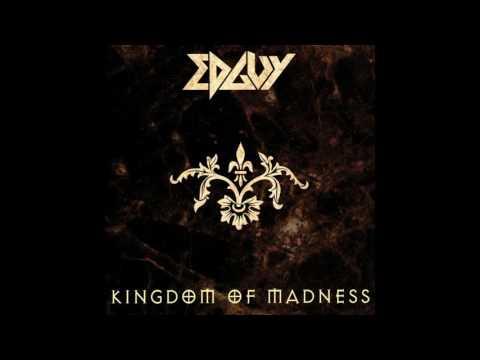 Edguy - Kingdom of Madness [Full Album - 320kbps HQ] (видео)