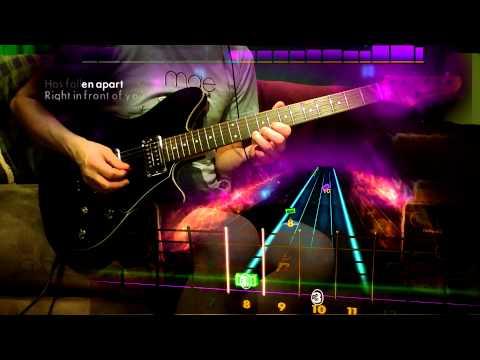 """Rocksmith 2014 – DLC – Guitar – Linkin Park """"Numb"""""""