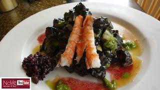 Miki Izumisawa - Master Sushi Chef Series by Diaries of a Master Sushi Chef