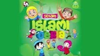 Senam Islami Ceria Versi Guru (Official Music Video)