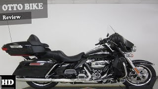 8. MUST WATCH!!!2018 Harley Davidson Electra Glide Ultra Classic  Price & Spec