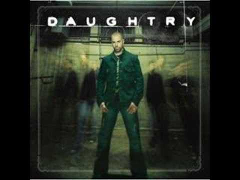 Over You - Chris Daughtry (Video)