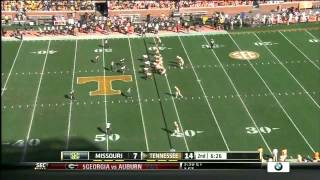 Sheldon Richardson vs Tennessee (2012)