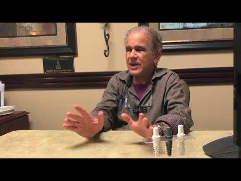 Dr. Senn Discusses His Training Course Experience with Dr. Manesh