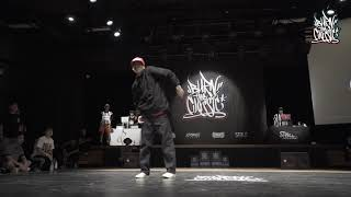 Jaygee – Burn the Classic 2018 Judge Showcase