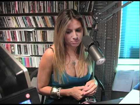 Mark Madden Interviews Teagan Presley Part 1 –  1059 TheX