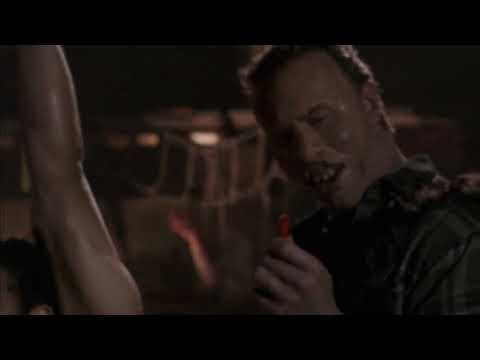 Wrong Turn 2: Dead End (2007) - Cooking for Dinner Scene
