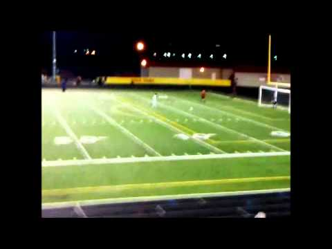 Leyden soccer