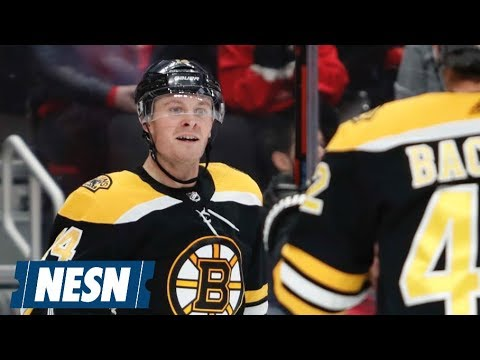 Video: Ford F-150 Final Five Facts: Bruins Stumble In Final Game Of Road Trip
