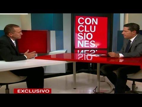 Fiscal del caso Leopoldo López en entrevista con CNN habló de persecución
