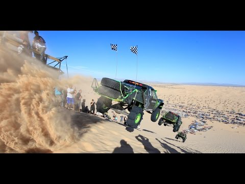 "1st Annual ""BjFest"" in Glamis Sand Dunes, Imperial County California"
