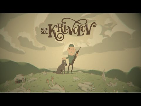 Who See i CZIP - Krivolov