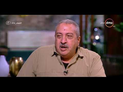 نادر عماد حمدي: والدي مثل باليومية في سنواته الأخيرة