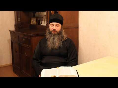 Беседа на евангельское чтение 2015.02.06. Евангелие от Марка, глава 14, стихи 3- 9