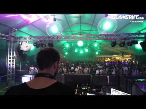 Matthias Tanzmann @ Mystery Valley Festival 2015