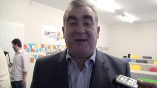 VÍDEO: Uaitec ganha a adesão da primeira universidade federal