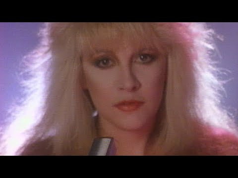 Stevie Nicks - Talk To Me (Official Music Video)