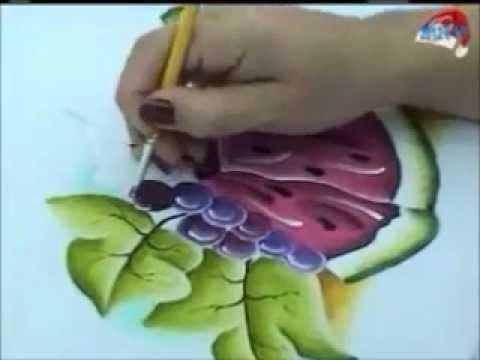 Programa Fazendo Arte - Melancia com Uvas.wmv