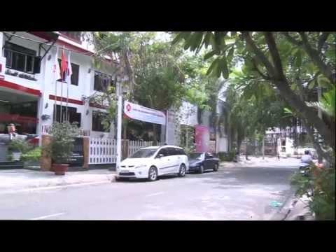 Giới thiệu BVQT Minh Anh