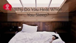 As most people know, sleeping plays a vital role in your healing process. But why? When you sleep you spiritually align yourself naturally, with no resistance. When you are awake, you naturally do the opposite, you offer resistance, and many times hinder your healing process without even realizing it.Why is spiritually aligning yourself so important? Because your spiritual body is the root of where your physical health stems from...Don't forget to subscribe to my channel if you enjoyed this video:https://www.youtube.com/c/JenniferONeillSpiritChatSpirit Community (link I spoke about): https://www.facebook.com/groups/405615596232631/?fref=nfWould you like a FREE guided meditation? Get my most popular guided meditation for free when you sign up for my newsletter at http://keystothespiritworld.comFIND ME HERE:Blogtalk Radio: http://www.blogtalkradio.com/hawaii-psychiciTunes: https://itunes.apple.com/us/podcast/spiritchat-by-jennifer-oneill/id359473867?mt=2Facebook Page: https://www.facebook.com/JenniferONeillAuthorTwitter: https://twitter.com/keystothespiritInstagram: https://www.instagram.com/keystothespiritworld/?hl=enPinterest: https://www.pinterest.com/keystothespirit/Linkedin: https://www.linkedin.com/in/jennifer-o-neill-20b32821/