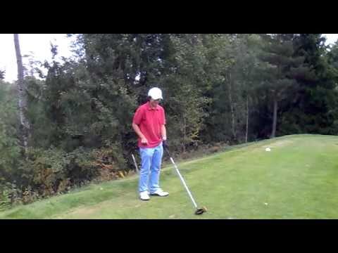 Mushroom golfing pt. 3