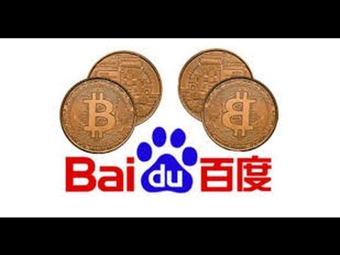Bitcoin Price Plunge as Baidu Stops Accepting The Crypto Currency After China Ban. Keiser Report