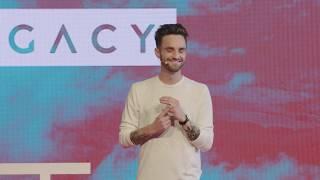 Embracing your expiry date | Jeremie Saunders | TEDxToronto