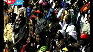 The Chamwada: Report Episode 15 - Preparations For The Coming Of Pope Francis [Part 1]
