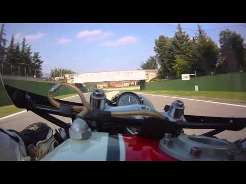 Giacomo Agostini onboard camera