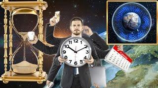 Alcyon Pléiades 47: Temps terrestre de 24 à 16 heures, Résonance Schumann, Univers fractal,