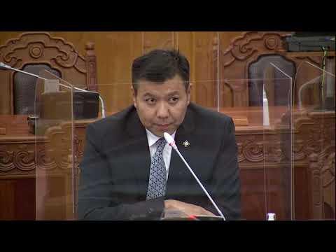 Б.Энхбаяр: Зарим ТББ-ууд улсын төсвийг шууд захиран зарцуулдаг байдлыг хязгаарлах шаардлагатай