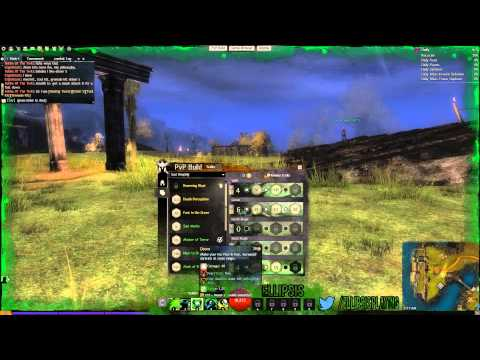 guild wars 2 necromancer - Hey guys, Just a quick video where I go over my new terrormancer build after the April 15th nerf to dhuumfire with some tips on how this build can be used ef...