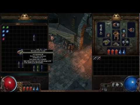 Path of Exile Boss