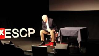 Video The rarest commodity is leadership without ego: Bob Davids at TEDxESCP MP3, 3GP, MP4, WEBM, AVI, FLV September 2019