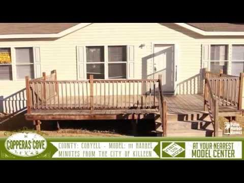 Top Move in Ready Virtual Home Tour Video For Sale in Coppers Cove Fort Hood, Texas